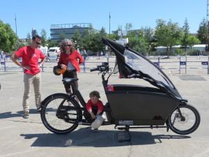 Cyclable Nantes Cargo Bike Meeting 2015 (6)