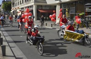 Radar vélo Cyclable