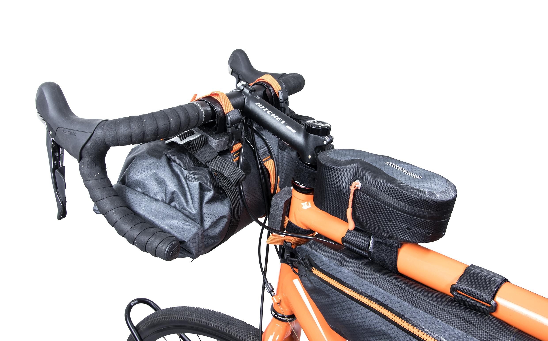 BikepackingPartir Gravel Sacoches Sur De Son Léger Vélo wk0P8OXn