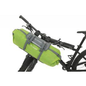 Sacoches de bikepacking légères Vaudé