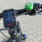E-Bike Manufaktur Console Brose