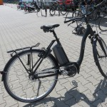 E-Bike Manufaktur DR3i
