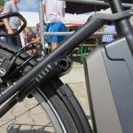 E-Bike Manufaktur moteur Brose DR3i