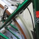 VSF Fahrradmanufaktur S-80 smaragd
