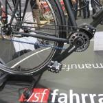 VSF Fahrradmanufaktur TX-1200 Gates