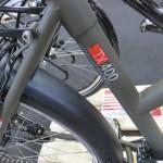 VSF Fahrradmanufaktur TX-400 XT brown olive matt