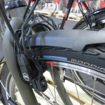 VSF Fahrradmanufaktur TX-400 freins Magura HS22
