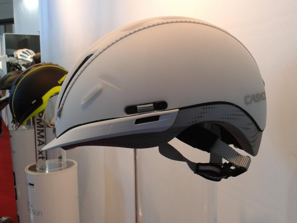 Focus sur le casque Roadster-TC Casco