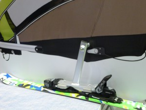 kit ski croozer