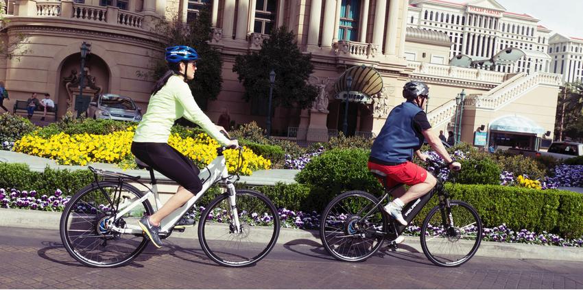 Vélo électrique : les moteurs moyeux n'ont pas dit leur dernier mot.