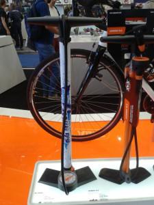 pompe fat bike