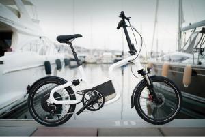 Vélo électrique Klever Q