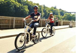 Vélo électrique YouMo Bike