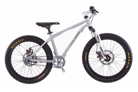 Early Rider enrichit sa gamme de draisiennes et vélos enfants