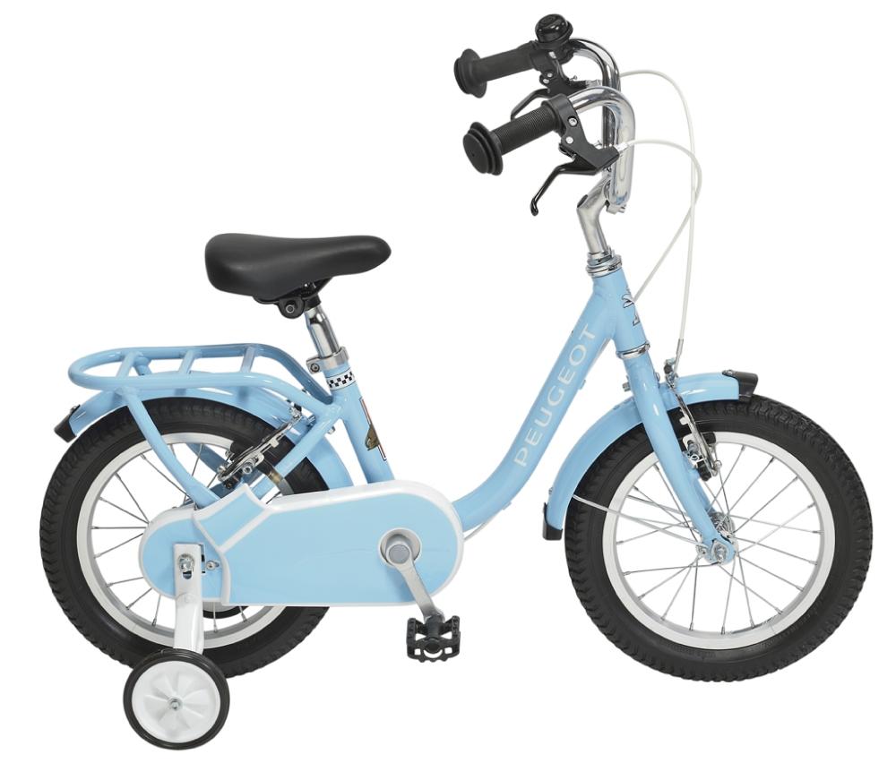 Le vélo Peugeot junior… le goût de notre enfance