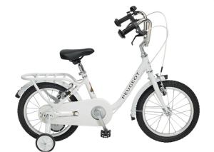 Vélo Peugeot 16 pouces
