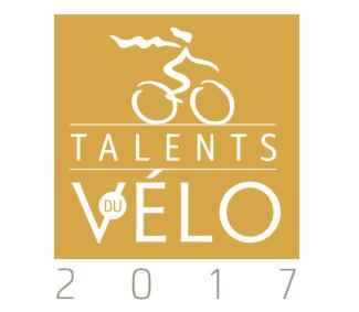 Talents du vélo 2017