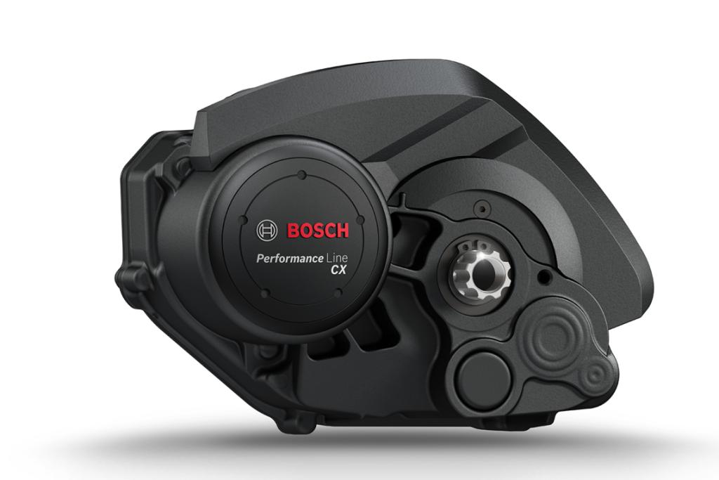 Vélo électrique Bosch 2017 – les premières tendances