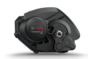 Détail moteur VAE Bosch CX