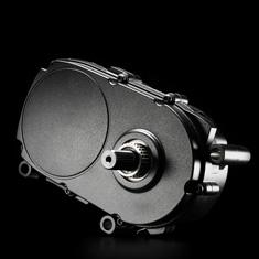 Détail moteur VAE Impulse Evo RS