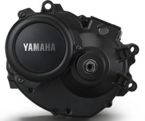 Détail moteur VAE Yamaha
