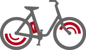 Schéma vélo électrique