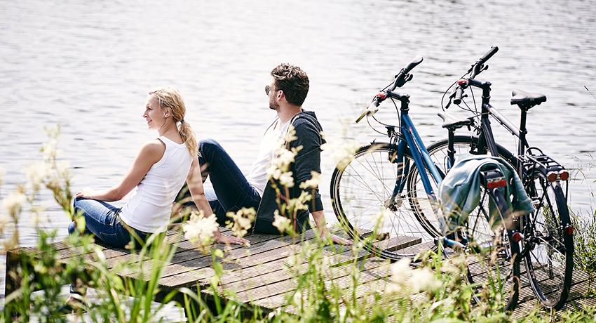 Itinérance vélo : en autonomie ou avec une agence spécialisée ?
