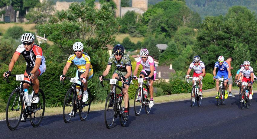 La Cyclo les copains – Cyfac