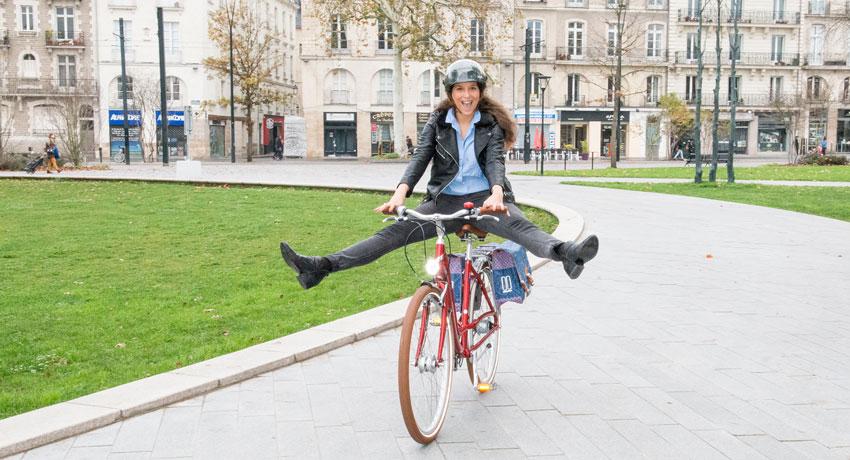 Pourquoi essayer un vélo avant de l'acheter ?