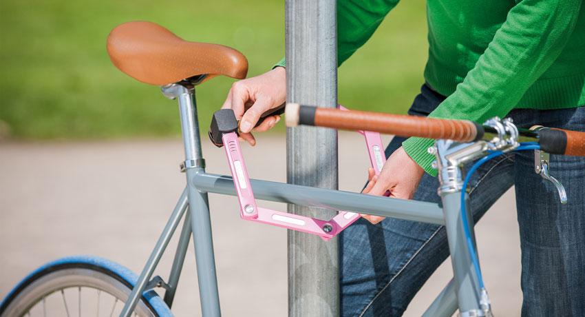Comment choisir un antivol pour son vélo ?