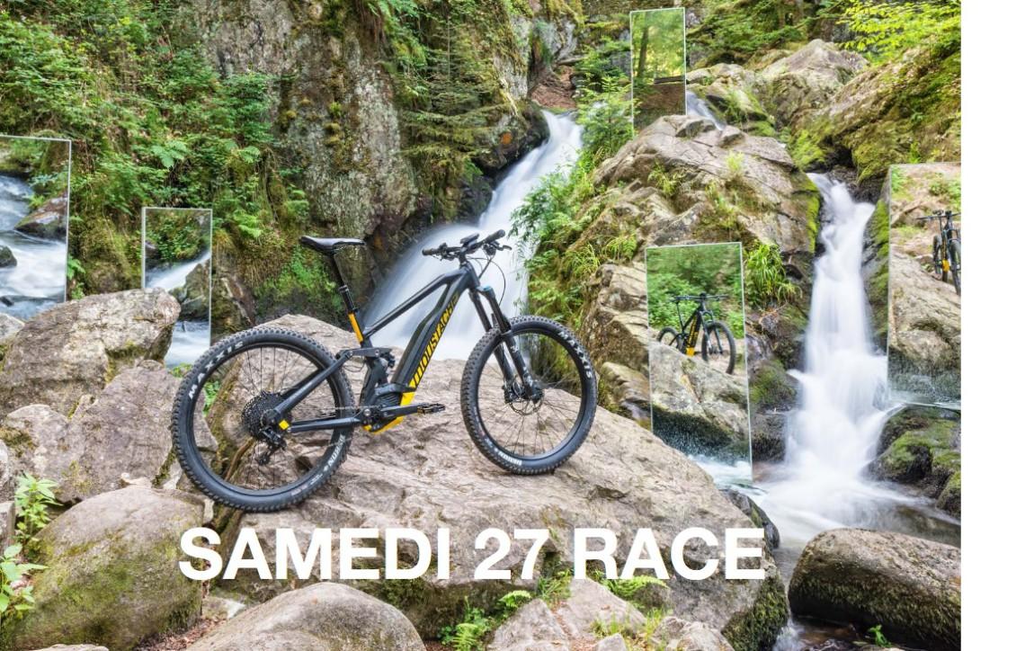 Vélos électriques Moustache 2017 en avant-première