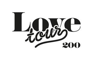 logo du Love Tour