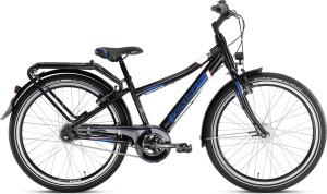 Vélo enfant Puky crusader 24 pouces noir