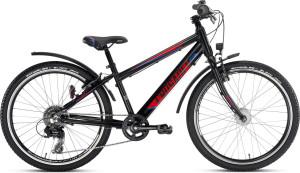 Vélo enfant Puky 24-8 noir