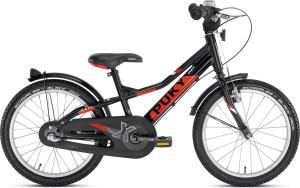 Vélo enfant Puky 18 pouces 3 vitesses en alu