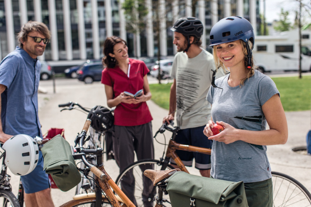 Quel équipement choisir pour le vélo ?