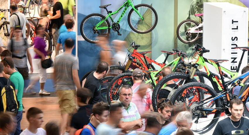 Eurobike 2016 : un programme riche en nouveautés !