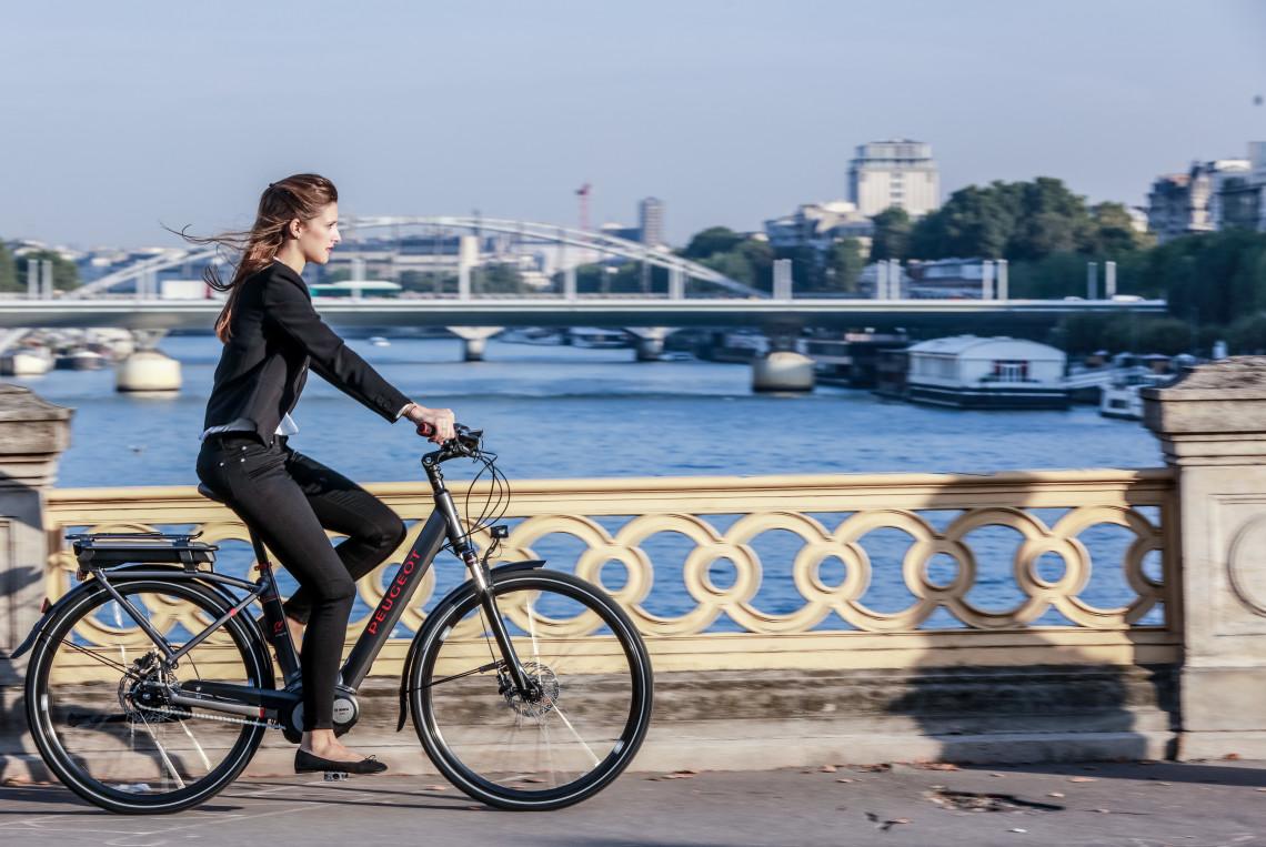 Peugeot 2017 : une gamme électrique qui s'étoffe