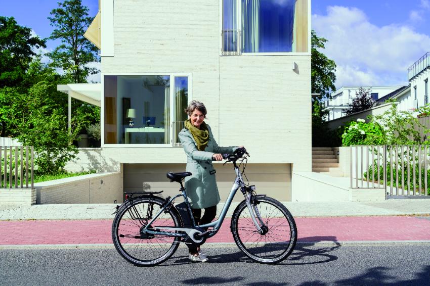 Subvention pour l'achat de vélo électrique à Paris