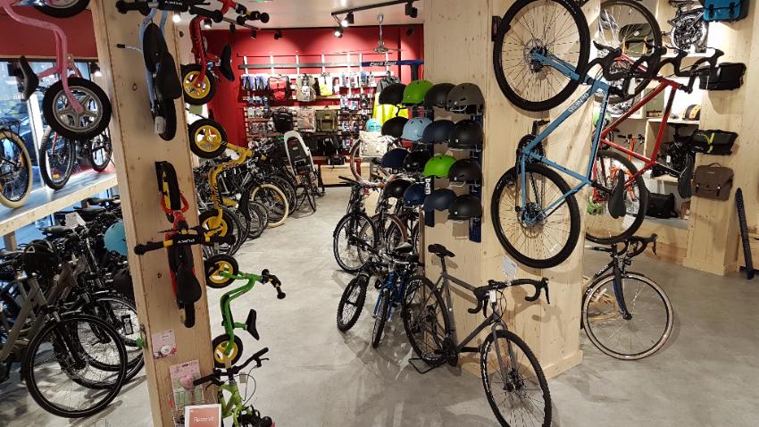 Ouverture d'un magasin de vélos Cyclable à Paris rive gauche