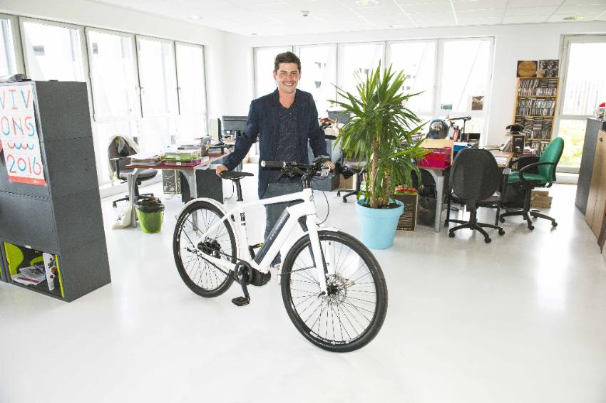 Une offre vélo complète pour les entreprises