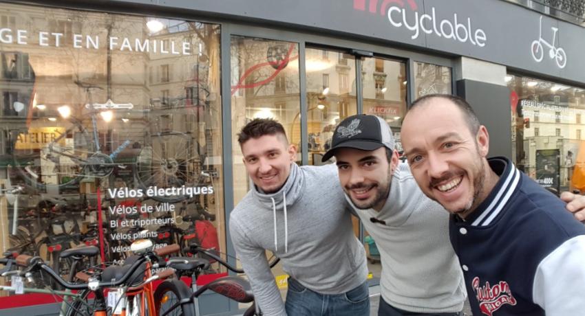 Indemnité Kilométrique Vélo : un an d'existence