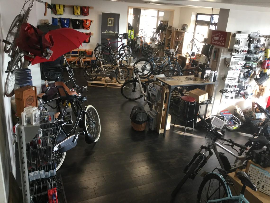 Magasin Cyclable à la Rochelle : spécialiste du vélo urbain et de voyage