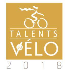 Talents du vélo 2018