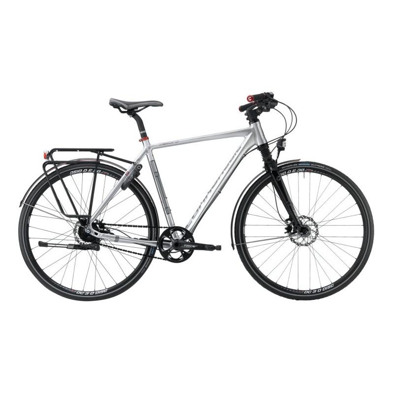 Vélo Cannondale Tesoro moyeu Rohloff