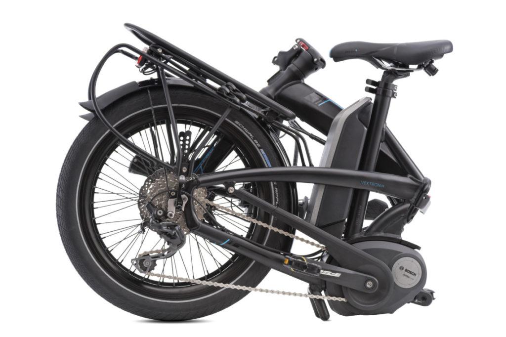 Vélo électrique pliable Tern Vektron
