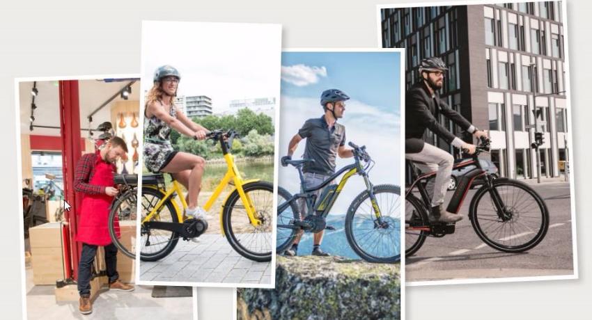 Vidéo Cyclable : le vélo Art de vivre