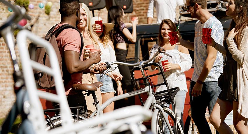 En juin, le vélo est à la fête !