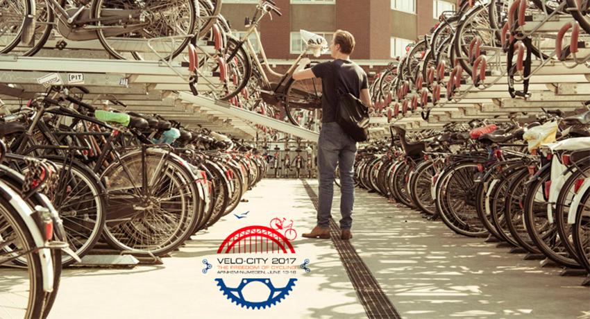 Vélo-City 2017