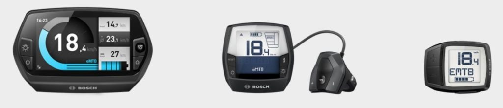 Bosch Performance CX mode e-MTB